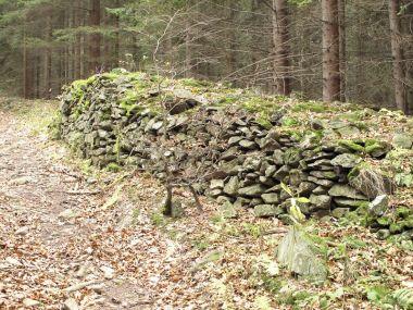 Kamenné valy 1