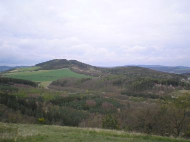 Koukolova hora