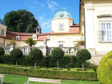 Buchlovice-zámek