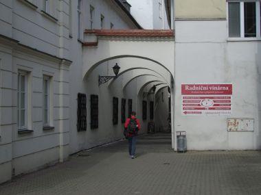 fotka k příspěvku Procházka Vyškovem