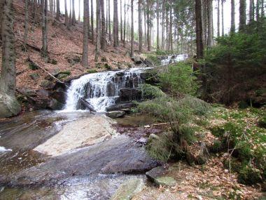 Dolní vodopád