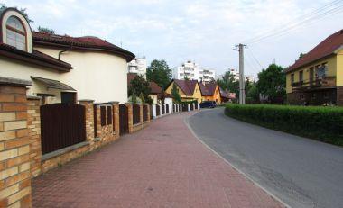 čtvrt Mokrá