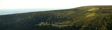 Panorama Ovčárny
