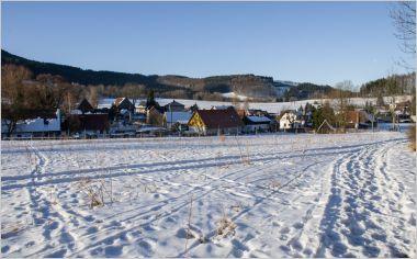 fotka k příspěvku Zimní Hejšovina z Machovské Lhoty