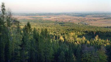 Rosovice z Kuchyňky (636m)