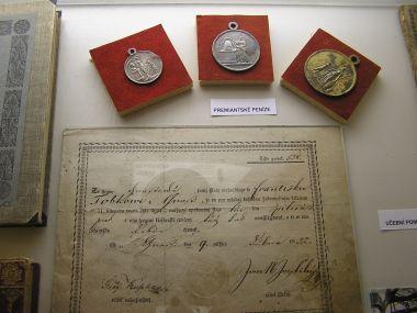 Medaile pilnosti