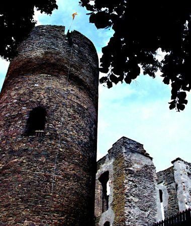 vyhlídková věž - Hláska