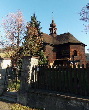 Kostel Panny Marie Sněžné