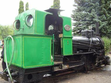 Mašinka z roku 1920 je jako nová