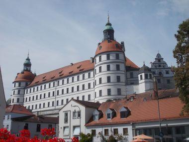fotka k příspěvku Neuburg an der Donau