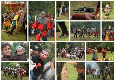 Zdíkovské středověké slavnosti