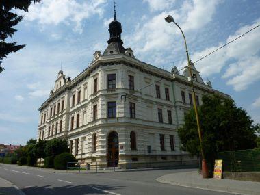 základní škola Kelč