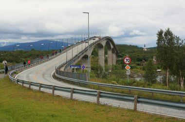 Saltstraumenský most