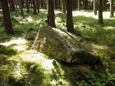 okolní kamení