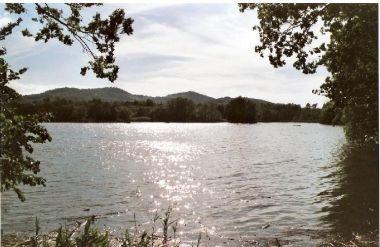 Černá Voda,Velký rybník 2