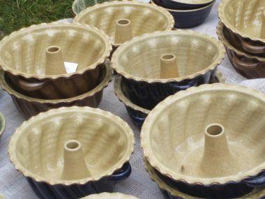Výlet na Černokostelecké keramické trhy