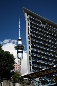 Sky tower (Auckland)