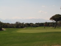 Tat International Golf Club