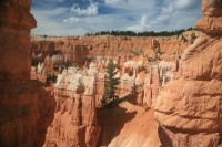 Peekaboo Loop - Bryce canyon