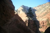 Hidden Canyon (Zion)