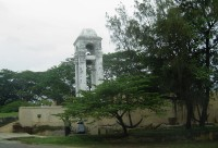 Galle zvonice - Bell tower