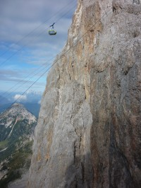 Sky Walk via Ferrata
