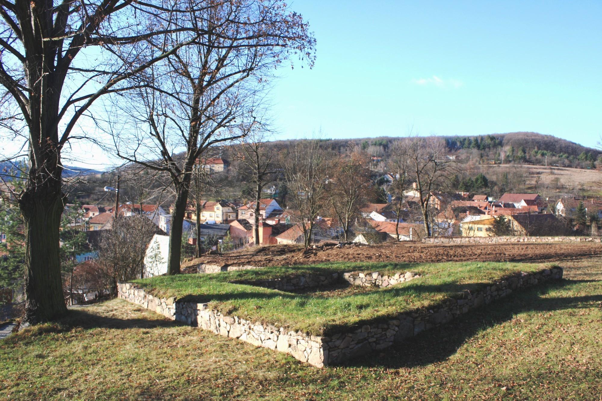 Mstsk ad Kuim - Obec Lelekovice