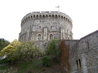 Windsor - Round Tower2