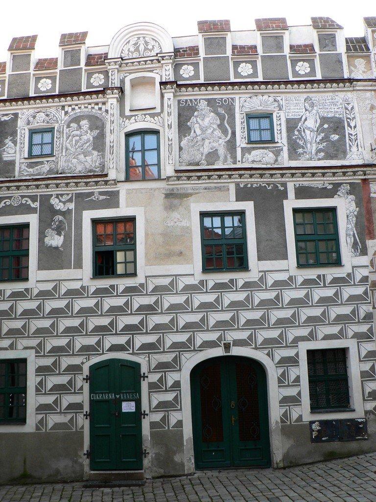 Fotogalerie Prachatice, město pod Libínem. - Prachatice, kostel sv. Jakuba  a Dolní brána - č. 1961331 | Turistika.cz