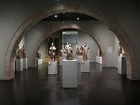 Barcelona – Muzeum Frederica Marese (Museu / Museo Frederic Marès)