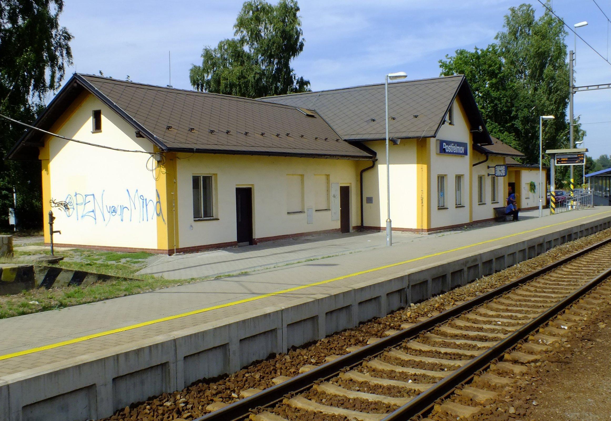 Stela - Oficiln strnky obce Postelmov