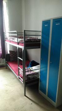 Hostel Prague city