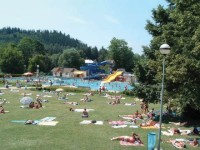 Aquapark Frenštát