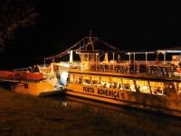 Výletní loď datování