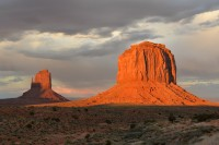 USA – Jihozápad (4): Horseshoe – Antelope Canyon – Monument Valley