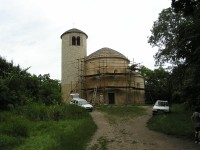 Rotunda Říp