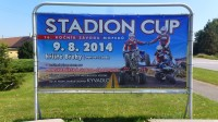 STADION CUP BŘEHY 2015