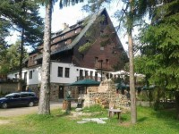 Babyfriendly certificate - Penzion Sykovec