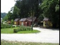 Babyfriendly certificate - Camp Bítov