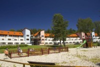 Babyfriendly certificate - LIPNO LAKE RESORT