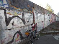 Berlin on Bike