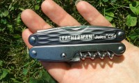 Nůž LEATHERMAN Juice CS4