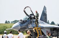 ILA 2016 Berlin Air Show MiG-29_(c)_ILA Berlin