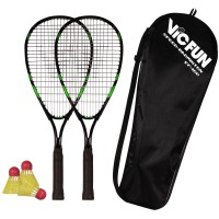 SPEED-BADMINTONOVÝ SET VICFUN VF - 100