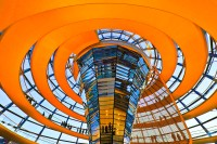 Reichtags Dome - Berlin, foto: Fotolia berlinphotos