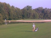 Nová Amerika Country Club