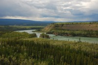 Five fingers rapids, Yukon