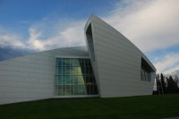 muzeum severu ve Fairbanks