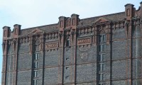 Liverpool - Stanley Dock Tobacco Warehouse