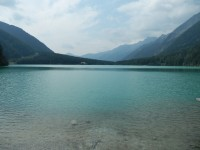 Lago di Anterselva (Antholzer See)
